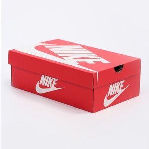 Nike Mystery Box Womens Air Max Jordan Flyknit 270